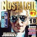 Mondadori et NRJ Group lancent le magazine 'Nostalgie Jeux'