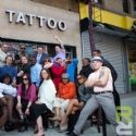 Les employés tatoués de Rapid Realty