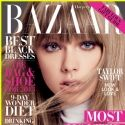 Le magazine féminin Harper's Bazaar débarque en France