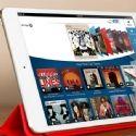 Shazam s'offre une nouvelle mouture sur iPad