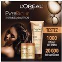 L'Oréal Paris cherche 1 000 testeuses