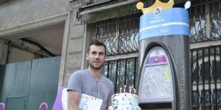 Vélib' remercie ses meilleurs fans sur Foursquare