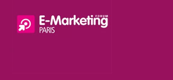 Le salon e marketing confi tarsus france for Salon e marketing porte de versaille