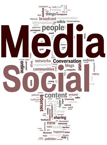 role of social media pdf