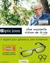 Optic 2000 recrute Yann Arthus-Bertrand
