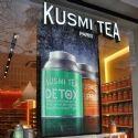 Kusmi Tea ouvre son flagship sur les Champs-Élysées