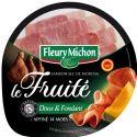 Fleury Michon utilise les codes du haut de gamme pour sa charcuterie sèches.