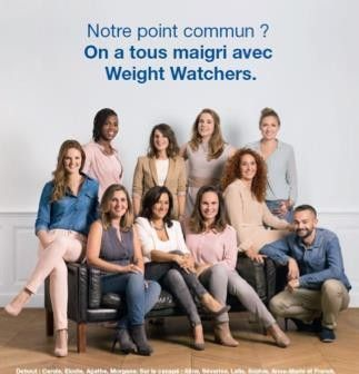 comment s 39 inscrire une r union weight watchers la r ponse est sur. Black Bedroom Furniture Sets. Home Design Ideas