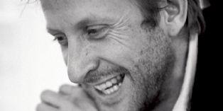 Grégori Vincens, co-fondateur de l'agence 4uatre