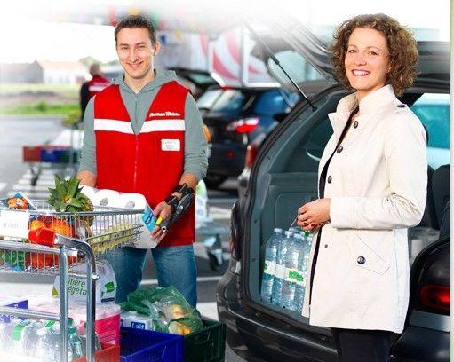 Auchan drive a recours l 39 affiliation sur mesure for Email auchan