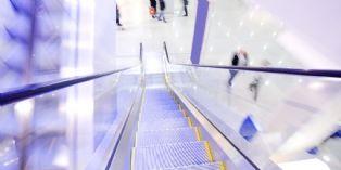 'Numérique, le centre commercial sera aussi un lieu de loisirs'
