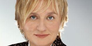 Jolanta Bak - directrice Agence Intuition