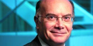 Eric Lestanguet (GDF Suez), élu personnalité marketing client 2013