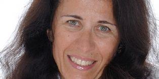 Catherine Michaud, présidente d'Integer France