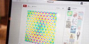 Les GIF animés arrivent sur Pinterest