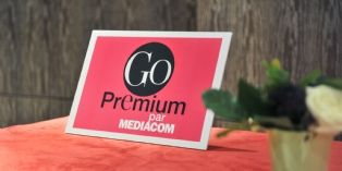 MediaCom redéfinit la notion de premium