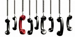 Le téléphone et le contact direct : meilleurs alliés de la communication locale