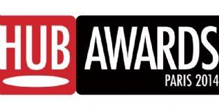 Hub Awards 2014 : une start-up et deux livres à l'honneur