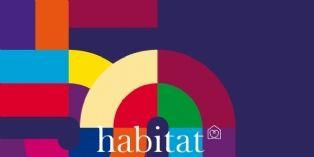 Les éditions du Chêne publient un livre sur les 50 ans d'Habitat
