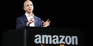 Amazon va ouvrir son premier magasin à New-York