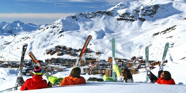 Val Thorens l'un des cas remarquable de marketing territorial primé à la 2ème édition du Place Marketing Forum
