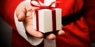 Cadeaux de Noël : la grève des budgets français