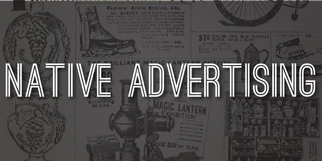 [Débat d'expert] Le native advertising est-il efficace ?