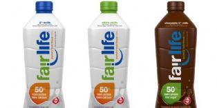 Coca-Cola va lancer aux Etats-Unis Fairlife, un lait 'premium' et sans lactose