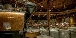 Starbucks Coffee monte en gamme et sort sa 'Reserve'