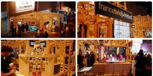 LeWeb'14 : France Télévisions explore la télé du futur