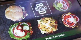 En Australie, McDonald's propose des burgers 'à la carte'