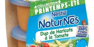 Nestlé cultive le goût du naturel