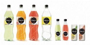 Fïnley : la marque pour adultes de Coca-Cola