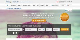 Pierre & Vacances change de prénom