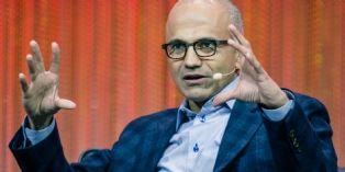 Le nouveau CEO de Microsoft place l'innovation au centre de sa mission