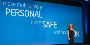 MWC 2014 : À quoi ressemblera le mobile en 2024 ?