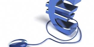 Les Français, troisièmes plus gros e-shoppers européens