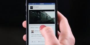 La publicité vidéo arrive sur Facebook