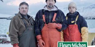 Fleury Michon pousse un 'coup de gueule' pour défendre la qualité de son surimi