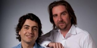 Olivier Nachba et Henri Danzin - Co-présidents de l'agence digitale Oyez !