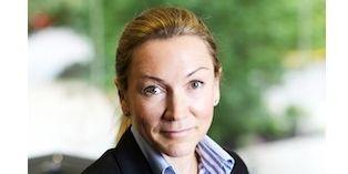Vanessa Tadier, directrice générale Europe de Visual IQ