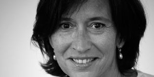 Ghislaine de Chambine, directrice du salon e-Marketing