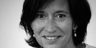 Ghislaine de Chambine, directrice du salon e-Marketing