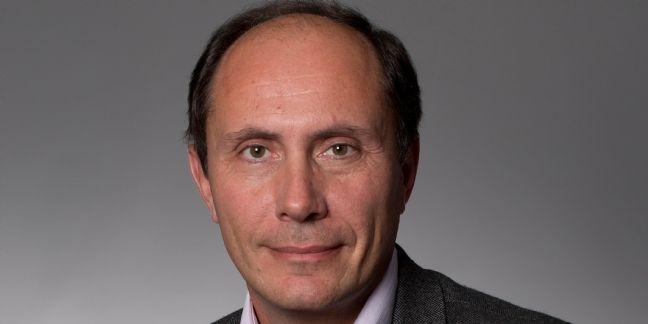 Arnaud Contival: 'Le consommateur gère ses données personnelles'
