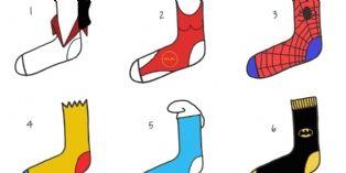 Les avancées du 'Cercle des chaussettes disparues'