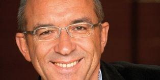 Didier Farge, président du SNCD