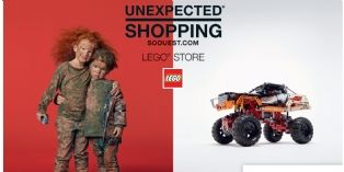 'Unexpected Shopping' ou comment passer du centre commercial au centre de shopping ?