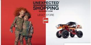 'Unexpected Shopping' ou comment passer du centre commercial au centre de shopping ?