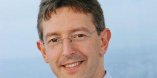 Philippe Dumont, p-dg et fondateur d'Azetone