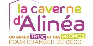 La 'caverne d'Alinéa'